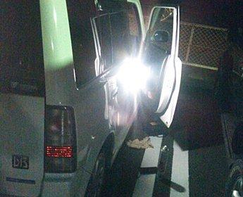 トヨタ bBインロック開錠のイメージ